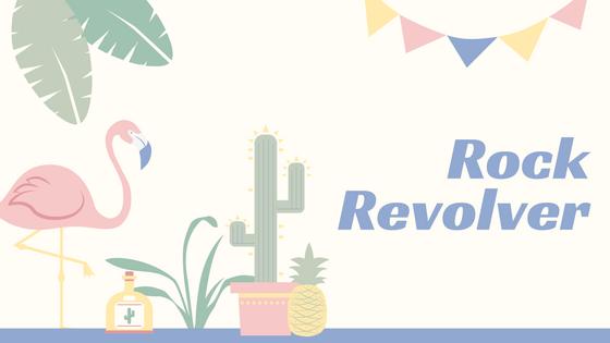 Rock Revolver