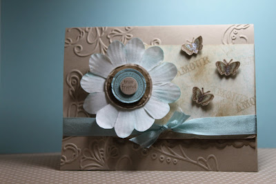 Just Julie B S Stampin Space March 2011