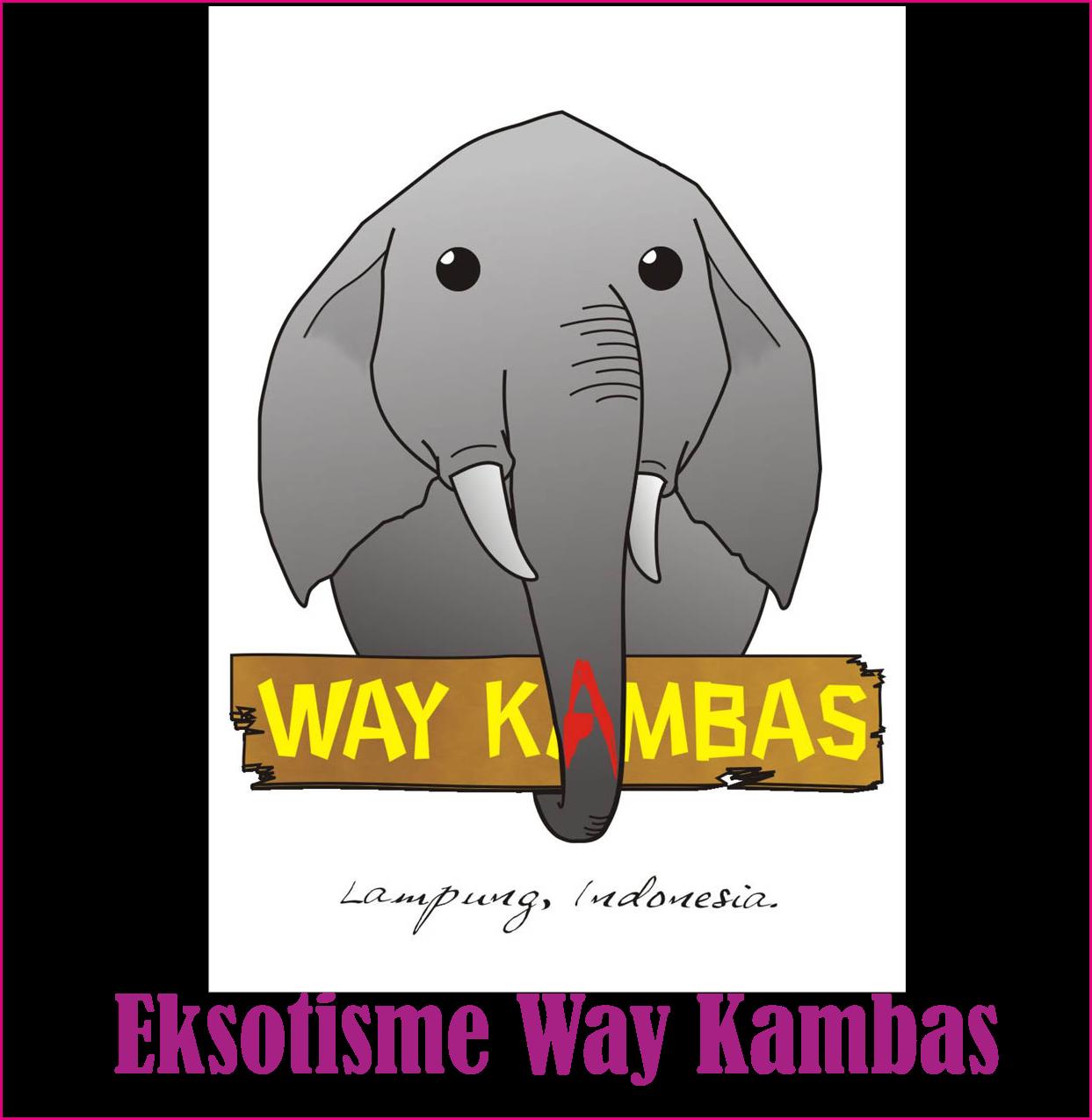 Eksotisme Way Kambas