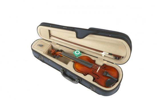 dan Violin Suzuki NS 20FIT