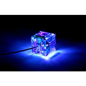 Crystal Cube Firejewel