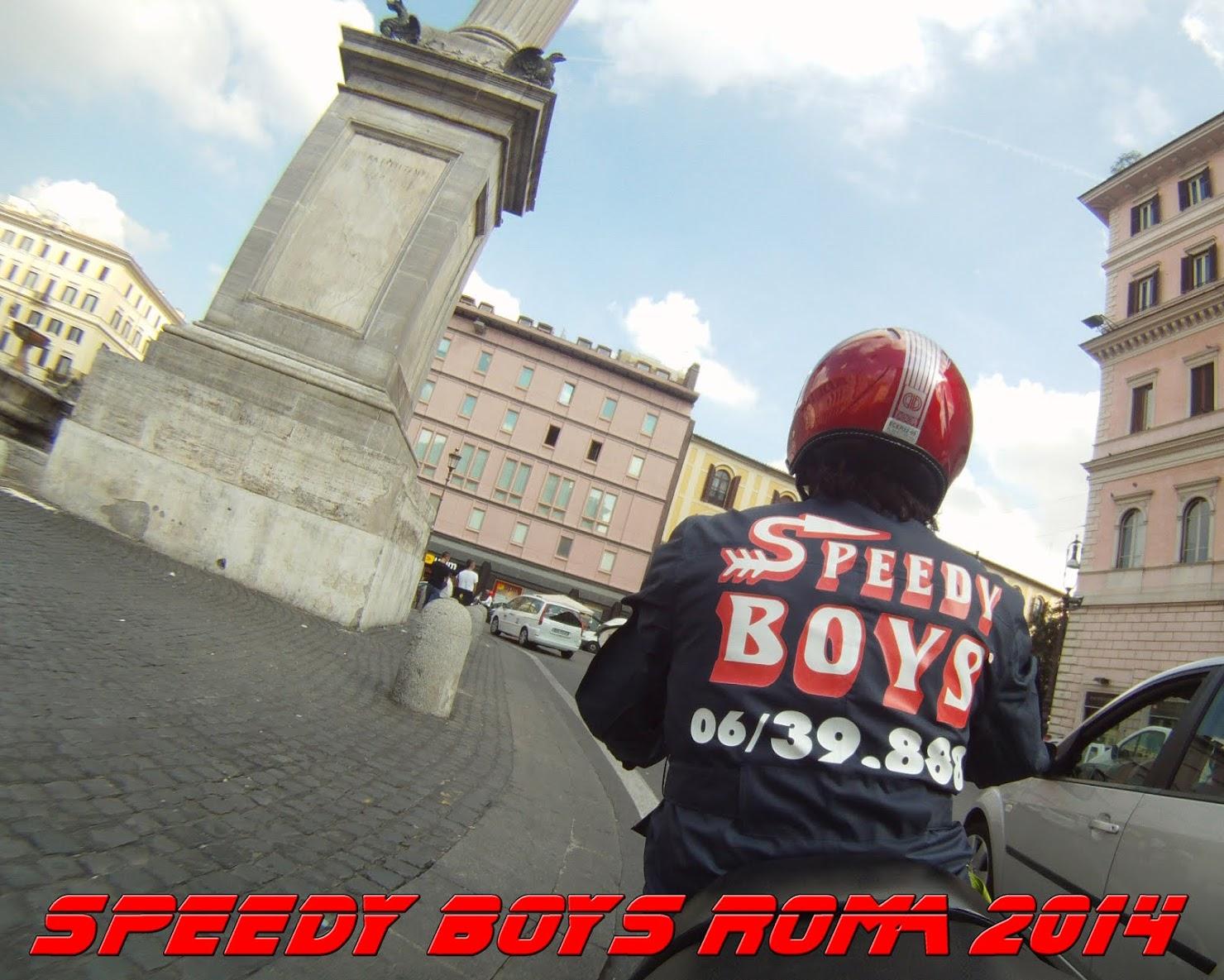 [ CONSEGNA PACCO URGENTE A ROMA ] CON [ SPEEDY BOYS ] 0639888, PONY EXPRESS CONSEGNA