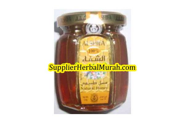 Madu Arab Al Shifa 125 gr
