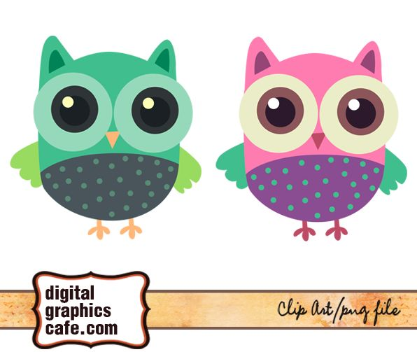 free graphics owl clip art
