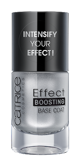 CATRICE Effect Boosting Base Coat** NEU - www.annitschkasblog.de
