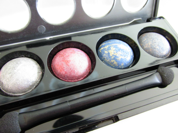 Makeup Factory - Eye Shadow Jewels Shimmering Treasures