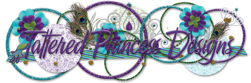 Tattered Princess Designs