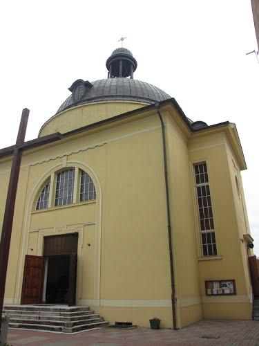 Kościół Świętej Teresy od Dzieciątka Jezus w Kruszwicy