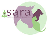 Proud Member and Animal Reiki Teacher