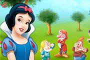 Pamuk Prenses ve 7 Cüceler Oyunları