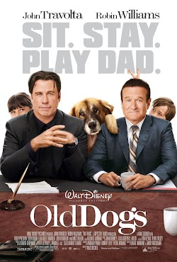 Old Dogs - Old Dogs (2009) Poster
