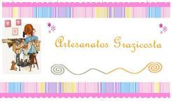 Artesanatos Grazicosta - Outro Blog