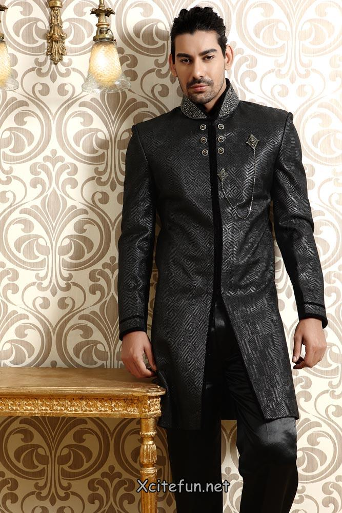 Wedding or Reception Fancy Suite for Men - Fabulous Collection 2011 ...