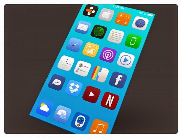 Top iOS 8 Themes