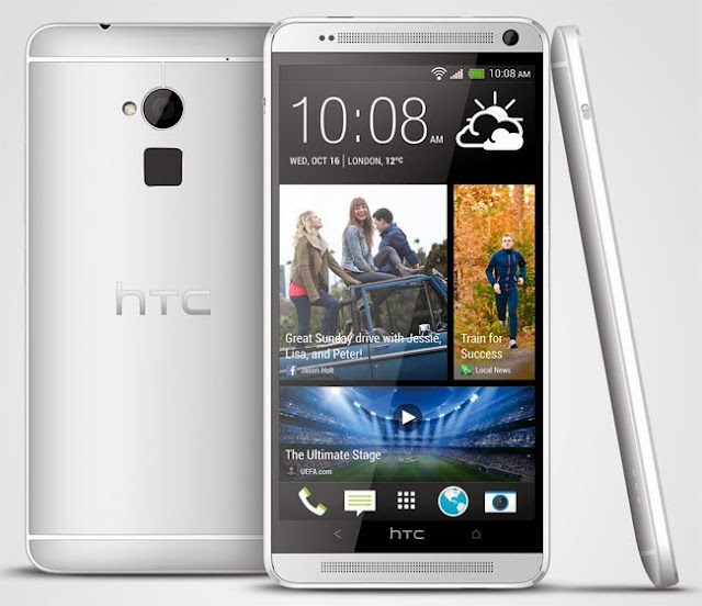 Sprint HTC One Max coming tomorrow @ $249.99