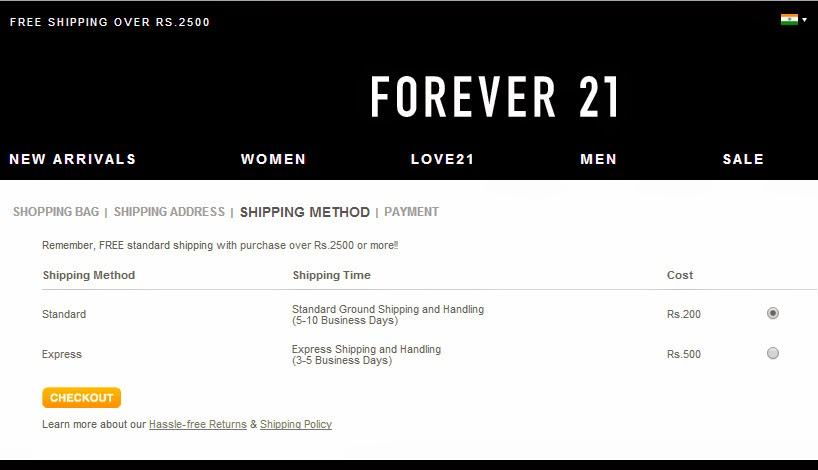 EZ Worldwide Express has dropped its contract with Forever 21 Inc., saying business has slowed so much that the work is no longer profitable for the shipper, which filed for bankruptcy early this.