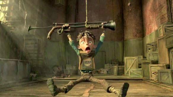 The Boxtrolls animatedfilmreviews.filminspector.com