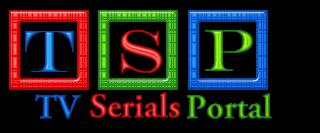 Tv Serials Portal
