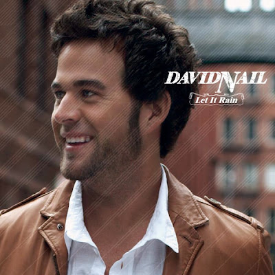 David Nail - Let It Rain Lyrics