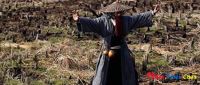 Phim Thích Khách Bí Ẩn - The Sword Identity [Vietsub] Online