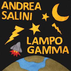 Andea Salini - Lampo Gamma
