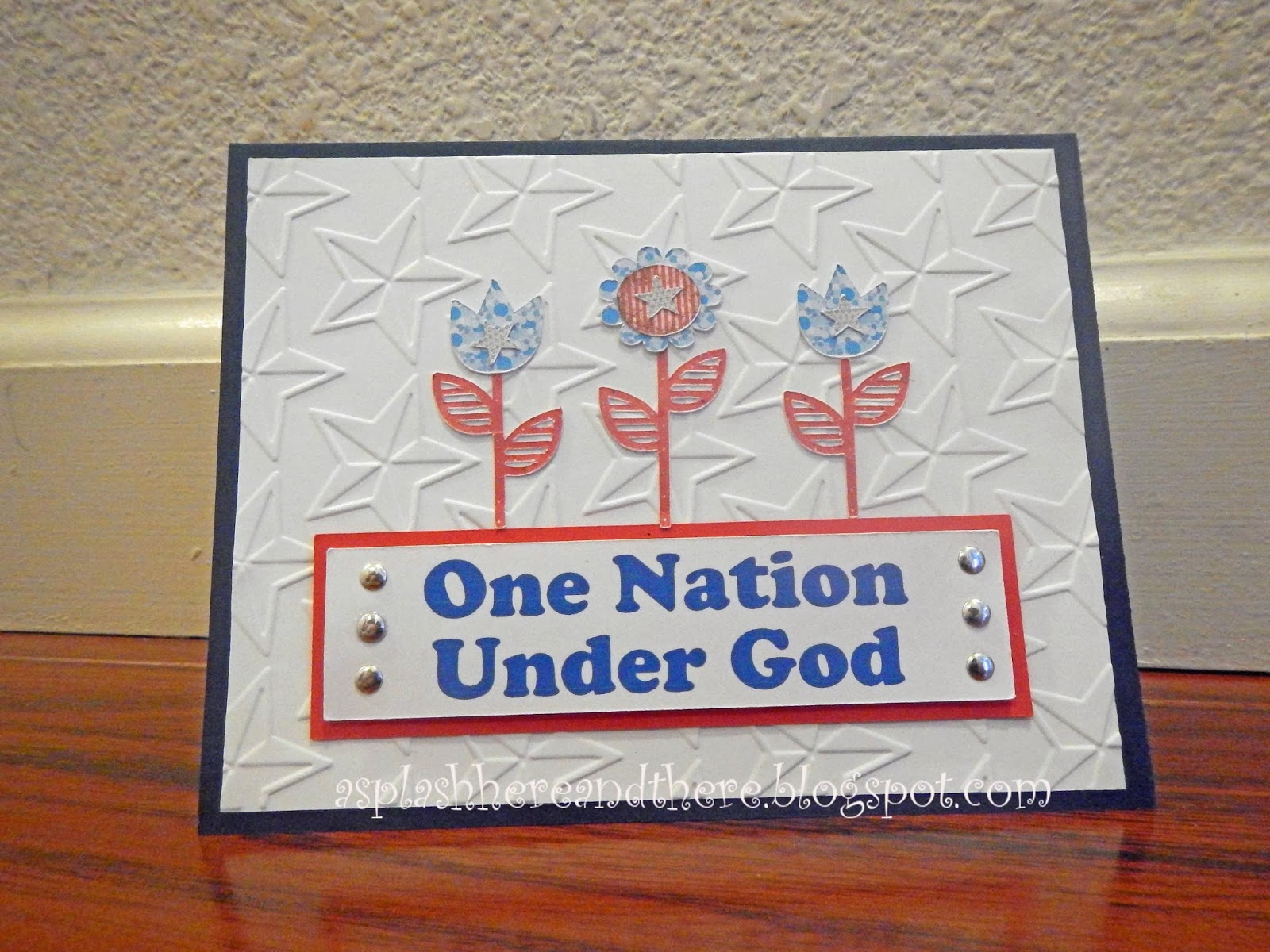 "one nation under god The knights of columbus initiated a campaign in 1951 to lobby for the public adoption of the phrase ""under god"" in the us pledge of allegiance 1951-1960."
