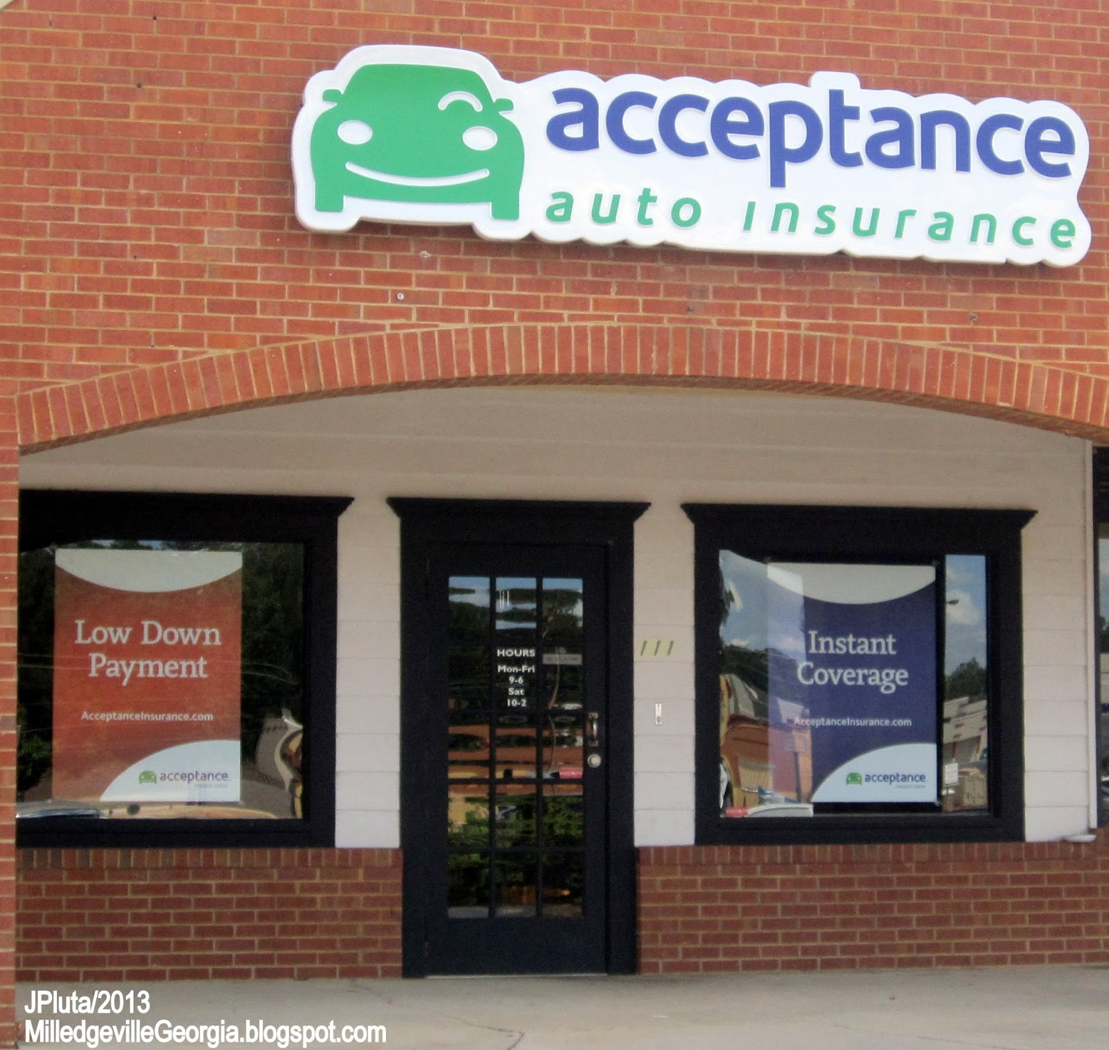 Car insurance companies in riverdale ga 12