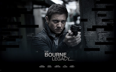 The Bourne Legacy free download