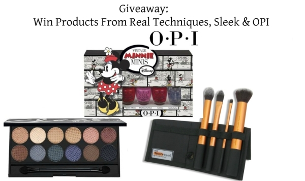 Makeup, Beauty &amp; Fashion&#39;s Giveaway