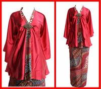 Model Baju Yang Trend Lebaran 2013