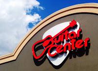 Guitar Center o,age
