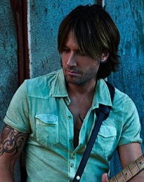Keith Urban Fuse Today's Cou...