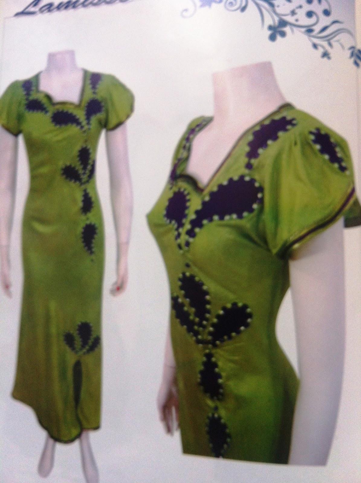 robe d interieur d t 2015