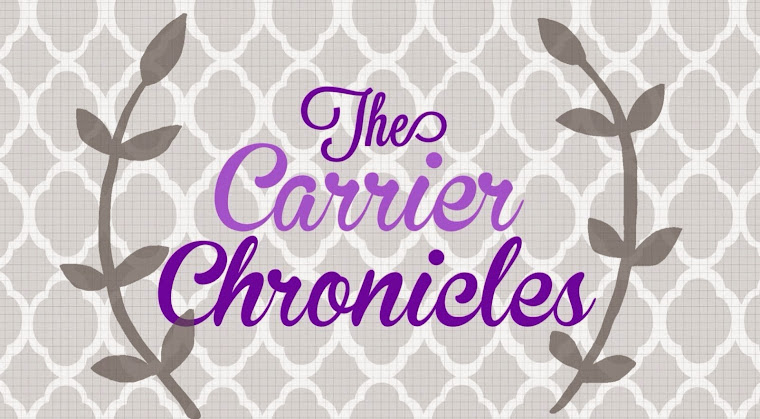 Carrier Chronicles