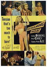 La locura de Mimí (1958) Descargar y ver Online Gratis