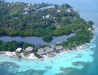 Las 3 Mejores Playas de Colombia
