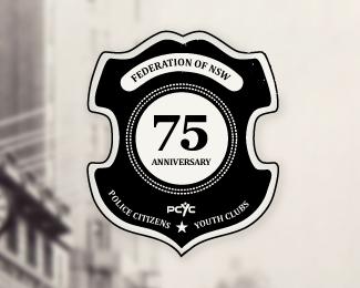 logotipos al estilo vintage y retro