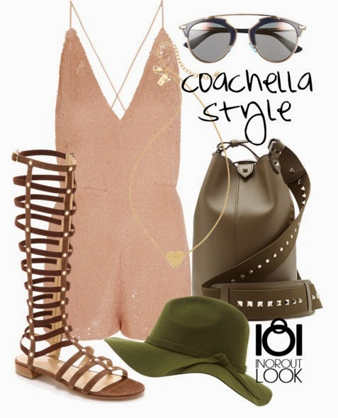 """Coachella Fashion"""
