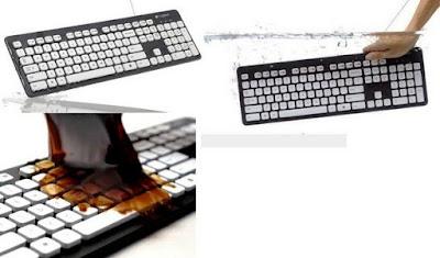 водонепроницаемые клавиатуры