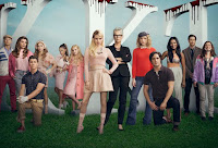 Scream Queens (FOX)