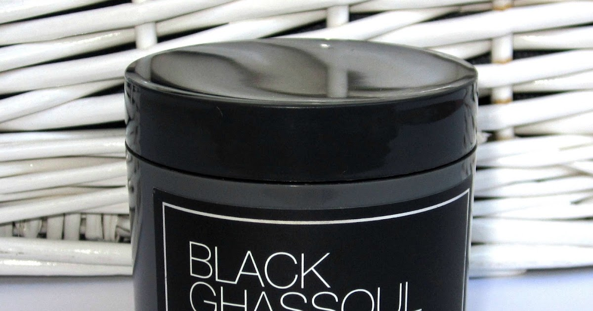 missha black ghassoul tightening mask отзывы