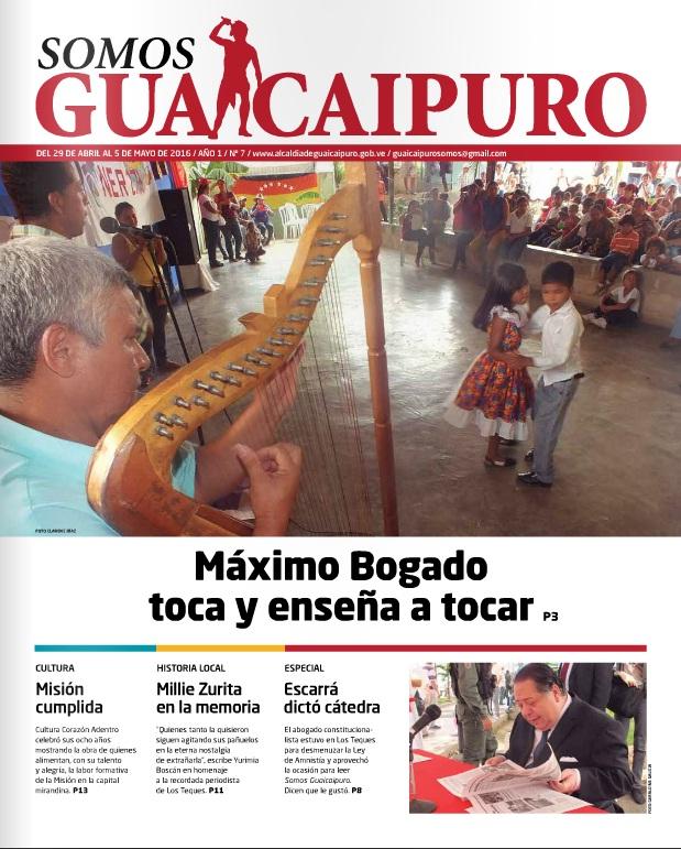 Somos Guaicaipuro 07
