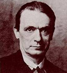 Rudolf Steiner (1861-1925)