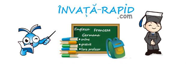 Invata Rapid - Cursuri Online