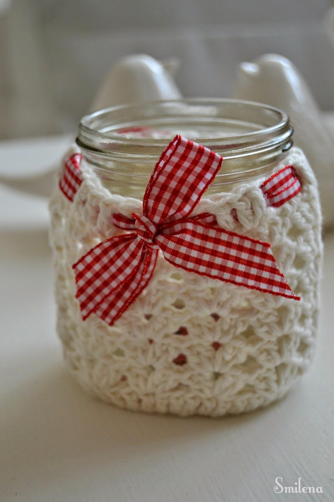 Nutella kavanozuyla mumluk yapımı-Jar Project