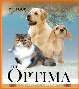 Dog and Cat Optima kualitas terbaik harga ekonomis