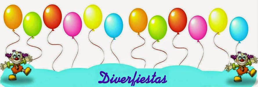 Diverfiestas