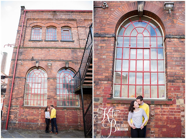 kelham island museum, kelham island wedding, sheffield wedding photography, katie byram photography, kelham island pre-wedding shoot, kelham island engagement, fun, relaxed, quirky wedding photography, yorkshire wedding venue, sheffield wedding venue
