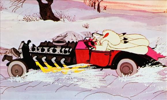 Reel Connections  Disney s Cruella De Vil in  quot 101 Dalmatians quot   1961    Cruella Deville Car Disney