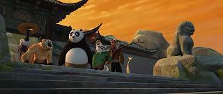 Kung Fu Panda 2 – Dublado